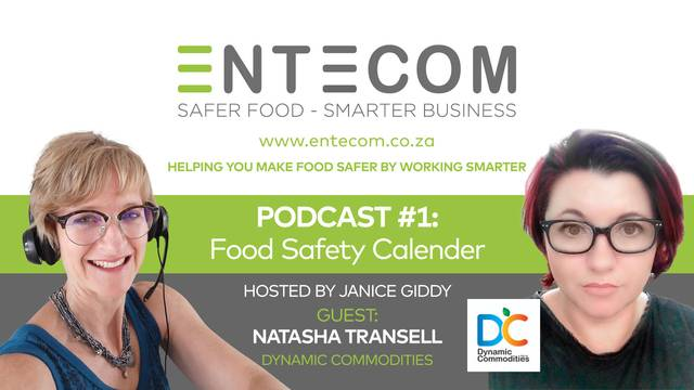 How to Plan Your Food Safety Tasks